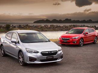 2017 Subaru Impreza Launch Review