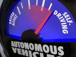 Australian autonomous car trial to begin