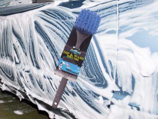 CarSmart Dip & Wash Brush