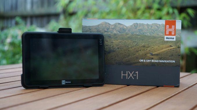 Hema HX-1 Navigator Review