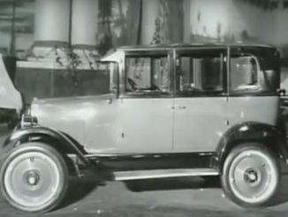 Ford Model T Documentary