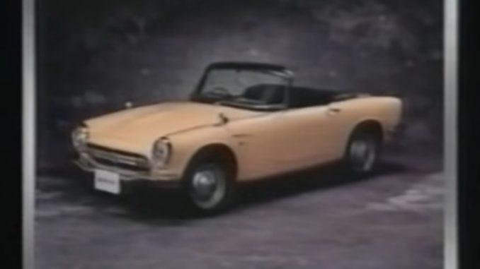 Spirit Of Challenge: The History of Honda