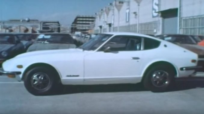 The Wheels of Nissan Documentary