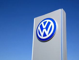 Volkswagen sales on the up again in November