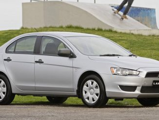 End of the road for Mitsubishi Lancer?