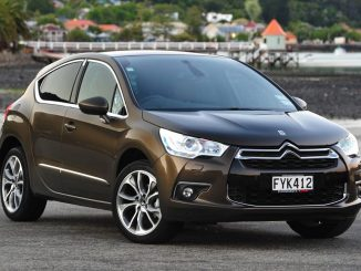 Citroen C4 and DS4 cars recalled to fix bonnet issue