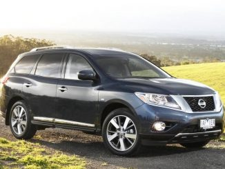 Nissan Pathfinder recalled over fuel tank issue