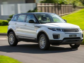 Land Rover models recalled to fix suspension issue