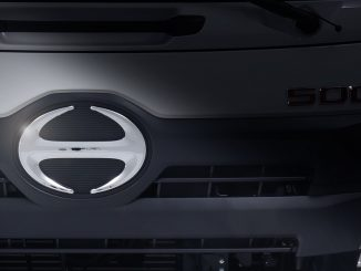 Hino teases new 500 Series Wide Cab