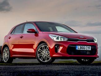 UK Kia Rio buyers get wider engine options