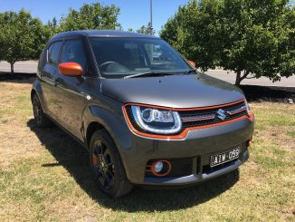 2017 Suzuki Ignis Launch Review