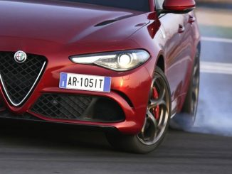 Cool promotional clip for Alfa Romeo Giulia QV released