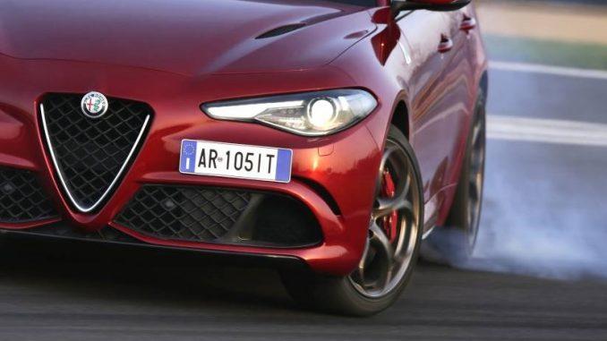 Cool promotional clip for Alfa Romeo Giulia QV released