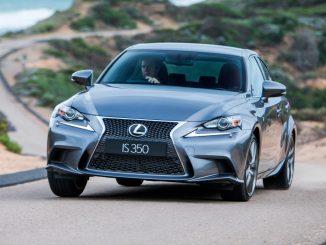 More Lexus models recalled