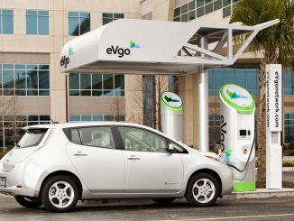 BMW and Nissan team up to expand U.S. EV charging network