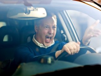 Tips to help you avoid being a road rage target