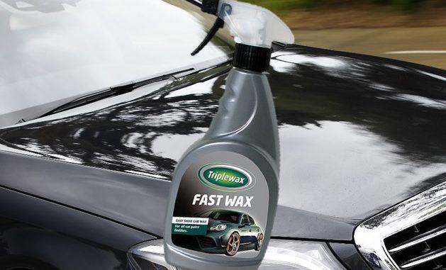 Triplewax Fast Wax