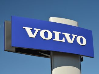 Volvo forms autonomous driving tech joint venture