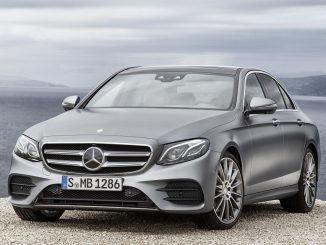 Wiper issues see 2016 Mercedes-Benz E-Class recalled