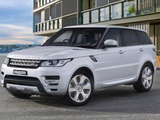 2016-17 Range Rover models recalled over airbag issue