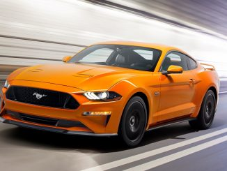 Ford Mustang still best-selling sports car in Australia
