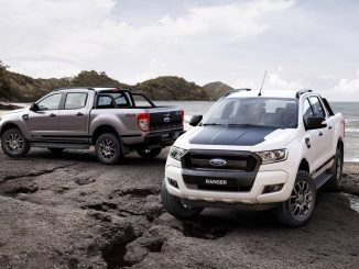 Ford Ranger FX4 Special Edition arrives