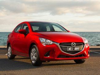 2017 Mazda2 Neo Review