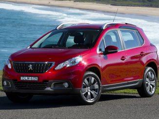 2017 Peugeot 2008 Launch Review