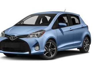 2017 Toyota Yaris to debut in Geneva