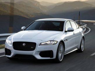 Tweaks to Jaguar line-up for 2017