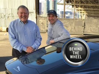 Behind the Wheel Podcast 436