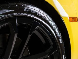 Goodyear claims top tyre manufacturer accolade