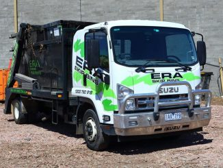 Isuzu service keeps recycling business coming back