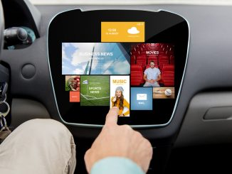 Technology increasingly important to car buyers