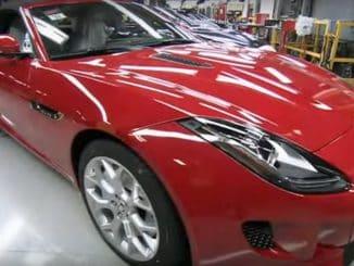 How Its Made - Jaguar F-TYPE