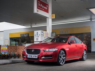 Jaguar introduces new fuel payment app