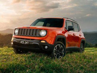 Jeep Australia improves maintenance plan
