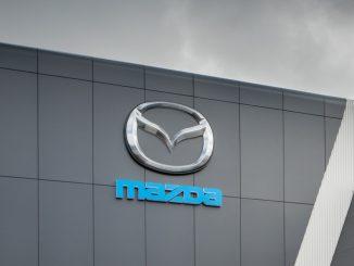 Mazda Australia's number one car brand in January