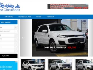 Motor Classifieds arrives on car sales stage