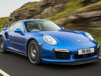 Porsche airbag fault recall launched