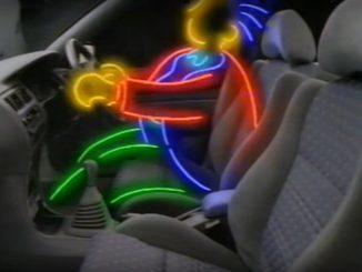 Really roomy new Corolla TV ad