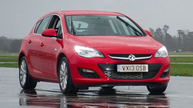 Top Gear Astra finds new owner