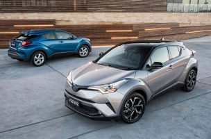 Toyota Australia debuts Capped Price Servicing