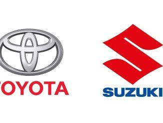 Toyota and Suzuki to team up