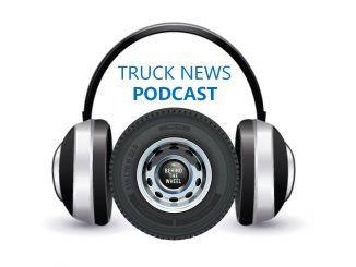 Truck News Wrap: Outsourcing, Electrified and Teddy Bears
