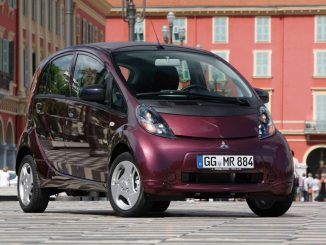Mitsubishi i-MiEV recalled to fix Cell Motor Unit