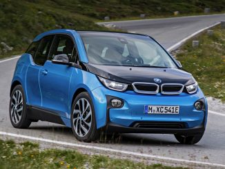 2017 BMW i3 94Ah with Range Extender Review