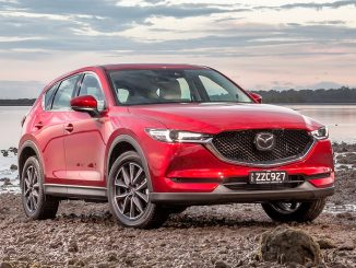 2017 Mazda CX-5 Launch Review