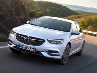 2018 Holden Commodore launched in Europe