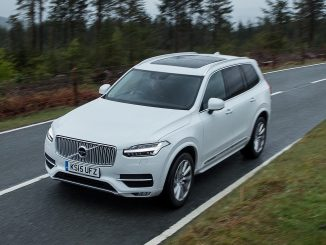 Airbag label issue sees 2017 Volvo XC90 recalled